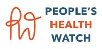 People's Health Watch